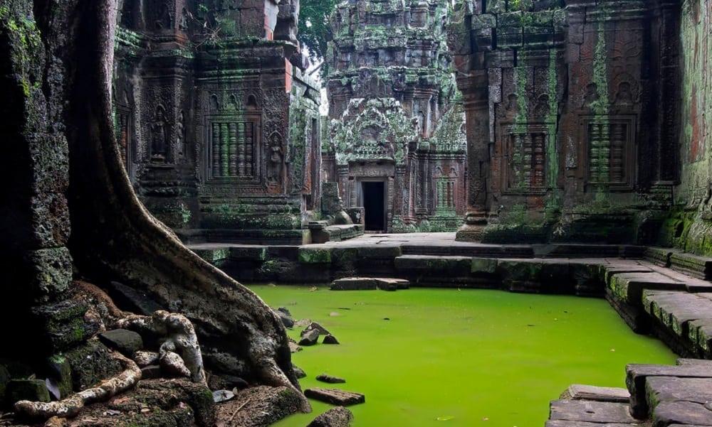 30 lugares incríveis pelo mundo que você precisa visitar antes de morrer