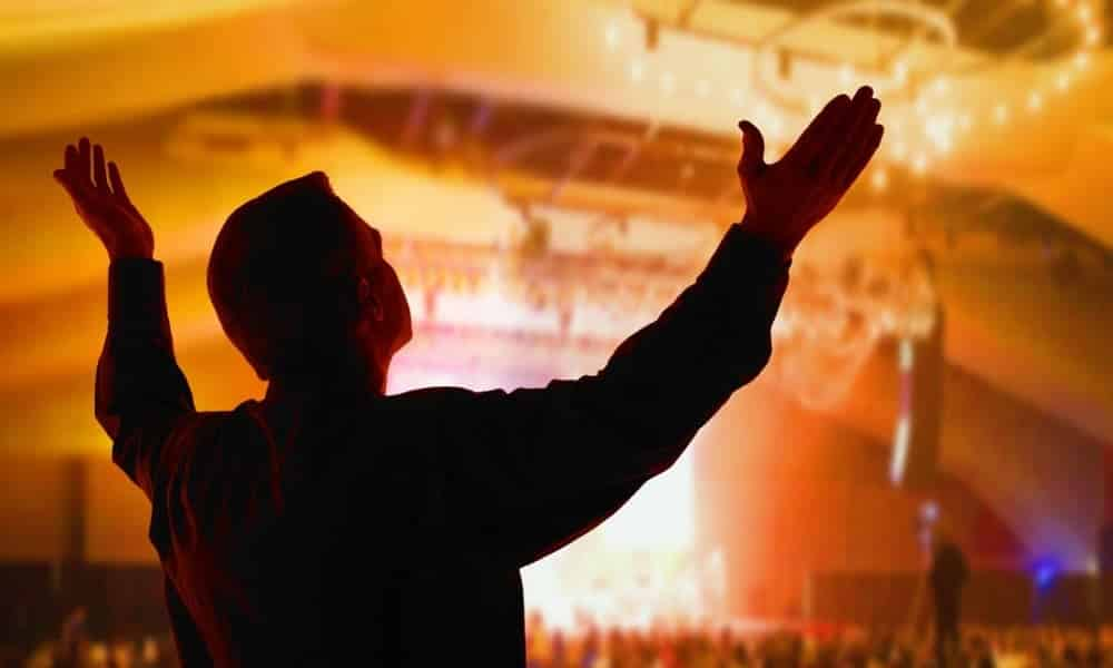 As músicas gospel mais tocadas dos últimos tempos na internet