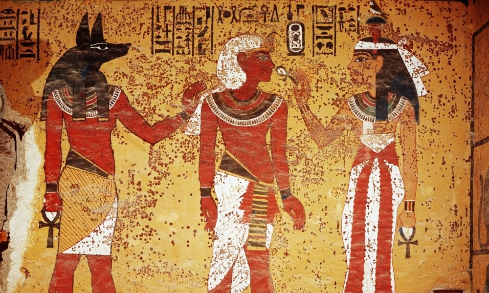 11 principais deuses egípcios e quem eles foram na mitologia