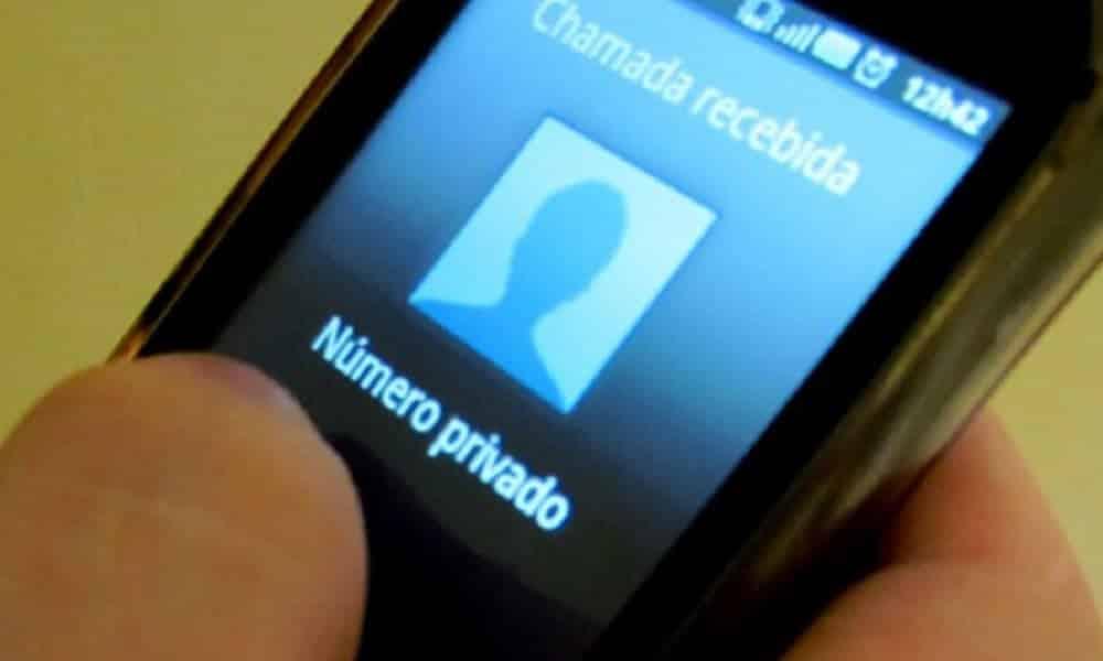 Como descobrir numero de celular restrito tim