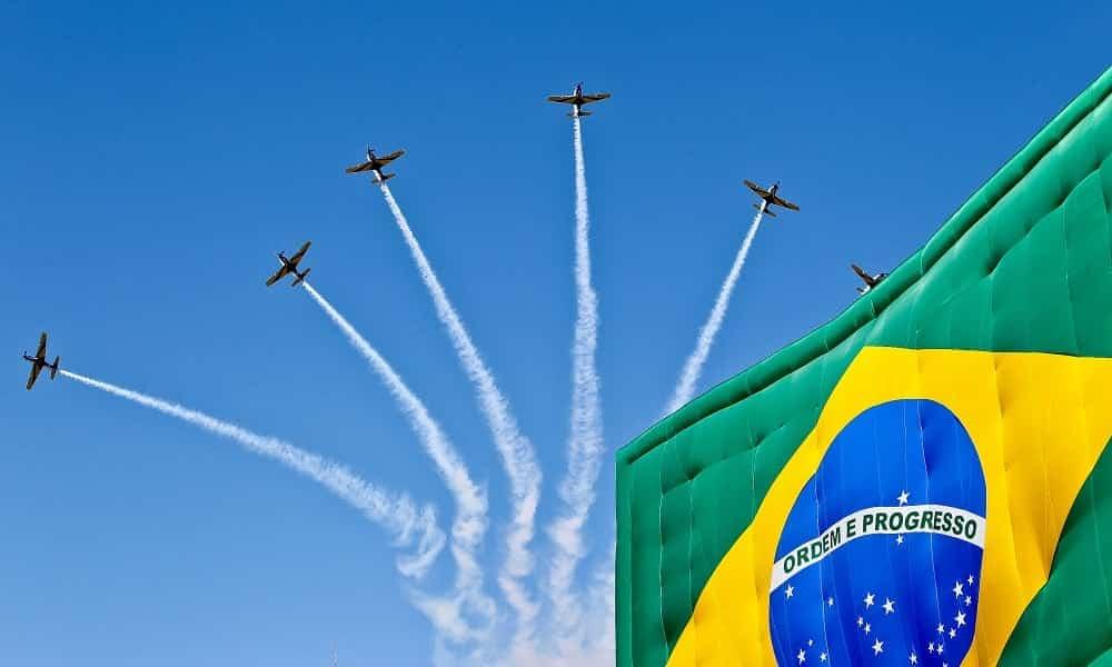 Por que a Independência do Brasil é comemorada no dia 7 de setembro?