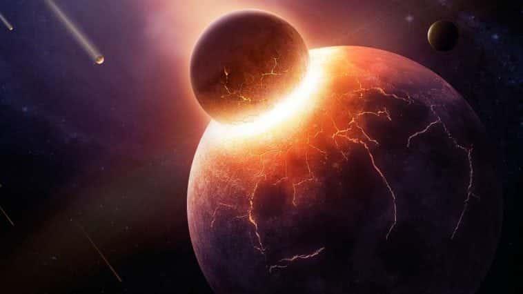 Fim do mundo será no próximo sábado, segundo teórico norte americano