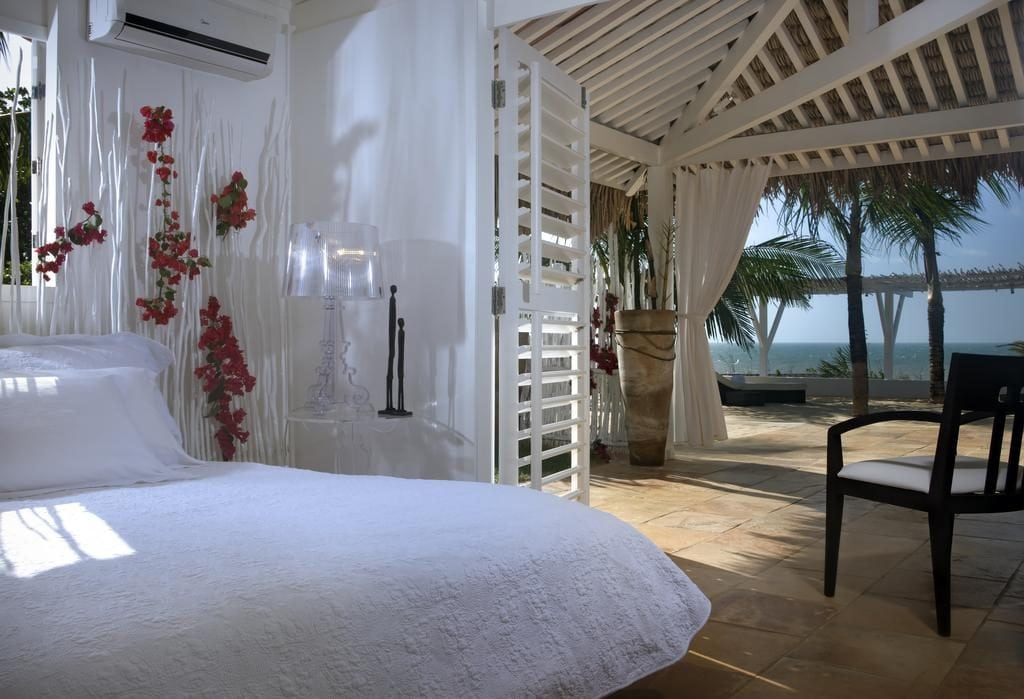 Hotel em Jericoacoara promete tratamento de celebridades para hóspedes