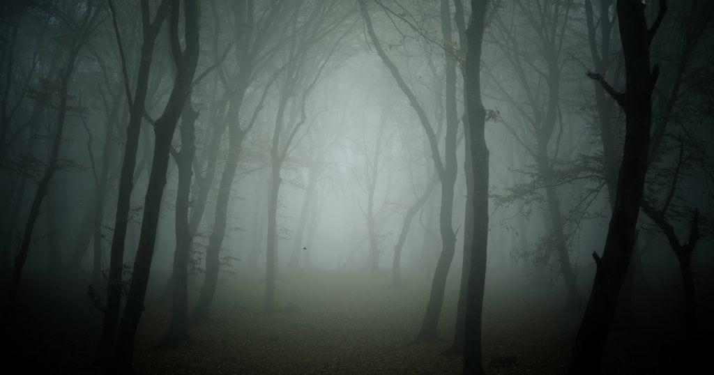 3 lendas urbanas assustadoras que na verdade são reais
