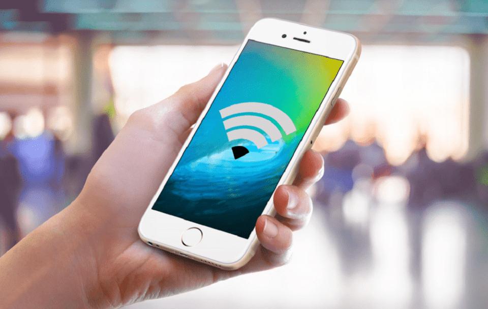 Senhas WiFi – melhor aplicativo para descobrir senhas no Android