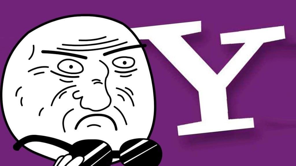 Yahoo Respostas: 10 perguntas inacreditáveis feitas no site