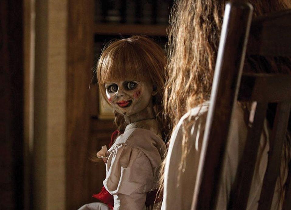 Annabelle: conheça a verdadeira história da boneca do mal