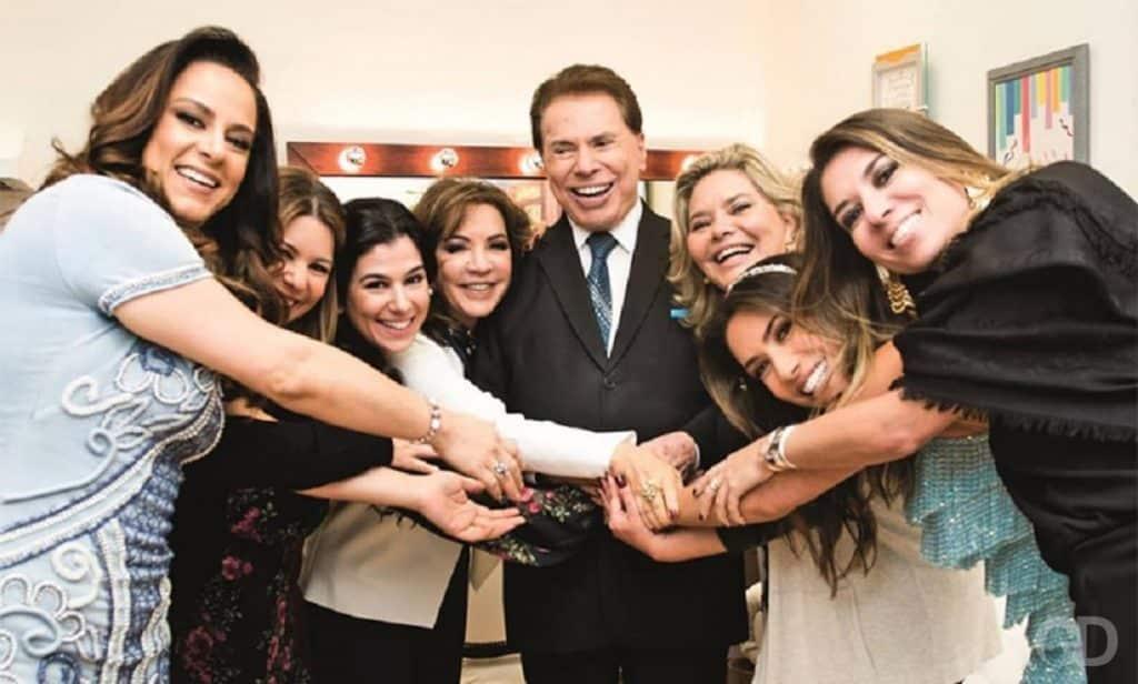 Quem são as filhas de Silvio Santos e o que fazem da vida