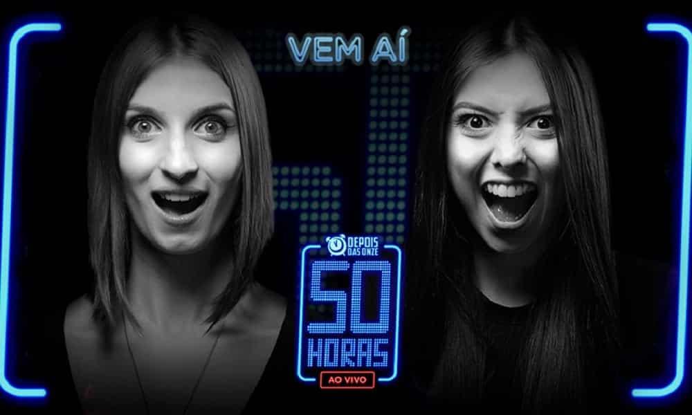 Canal Depois das 11 faz live de 50 horas, a maior da web brasileira (assista ao vivo)