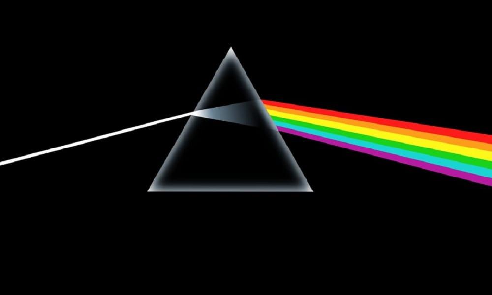 O que significa o arco-íris de Pink Floyd? É um símbolo pró LBGT?