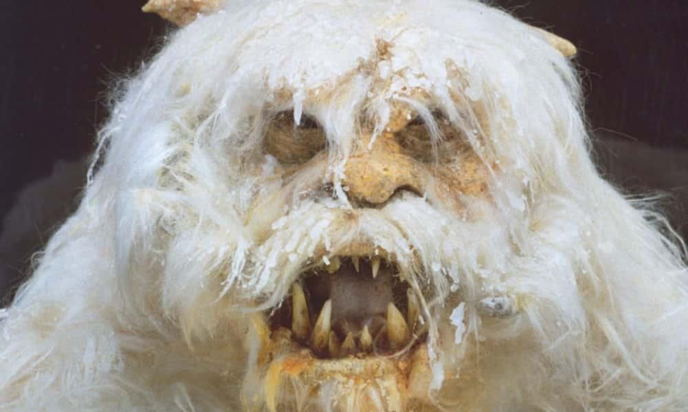 Monstros lendários que já assustaram (e ainda assustam) o mundo