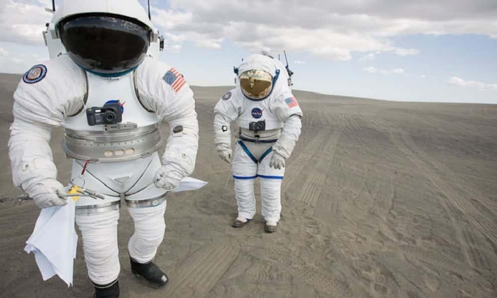 Cientistas encontram vida no espaço, mas ainda não são os ETs