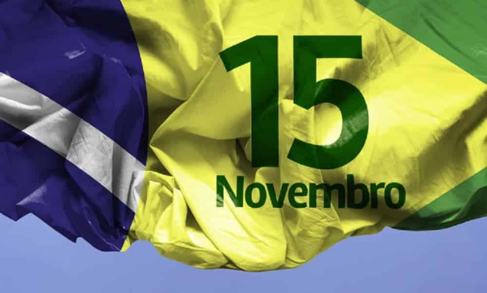 15 de novembro: por que nesse dia é feriado nacional?