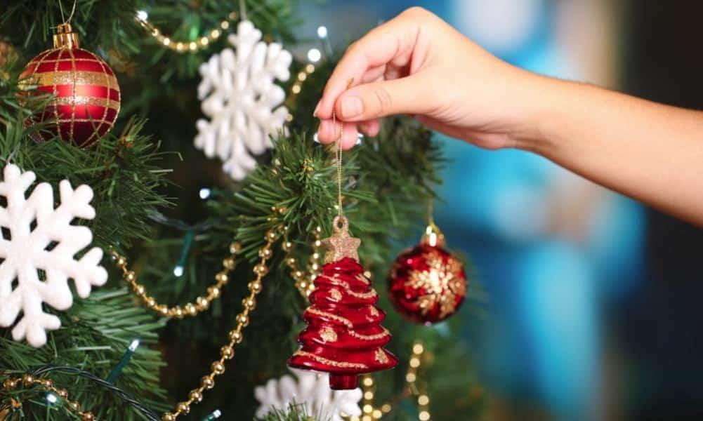 Qual é o dia certo para montar a árvore de Natal em casa?