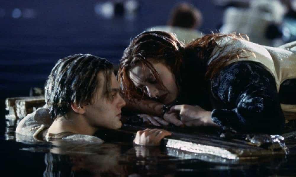 Por que Jack não ficou na porta com Rose? O diretor de Titanic responde