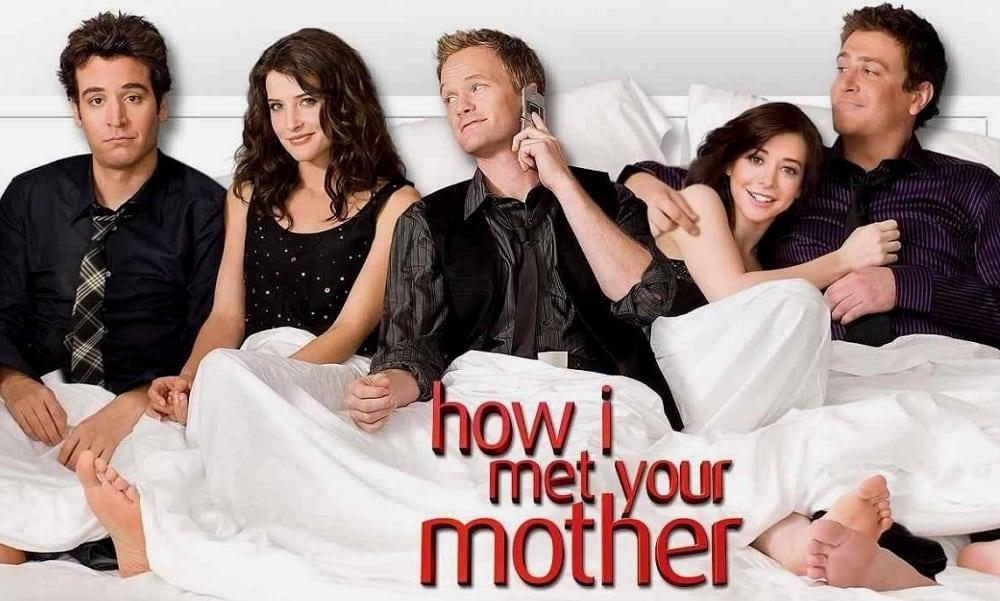 How I Met Your Mother: 38 fatos dos bastidores que você não conhece - Segredos do Mundo