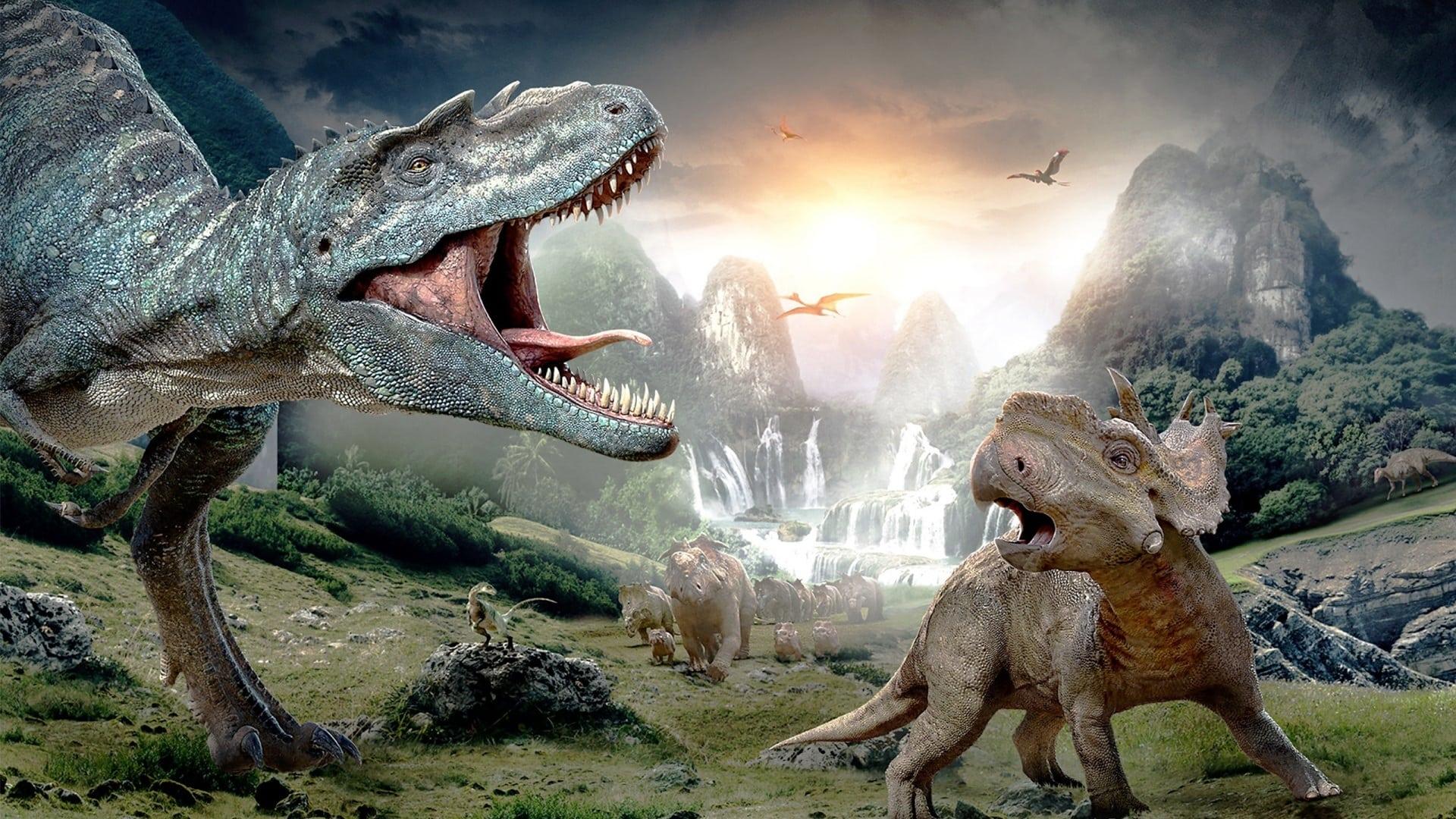 Como os dinossauros foram extintos?