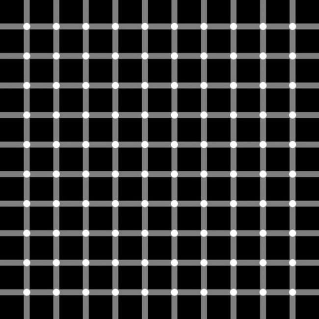 11 ilusões de ótica que te farão ficar maluco - Segredos do Mundo 24d035a937