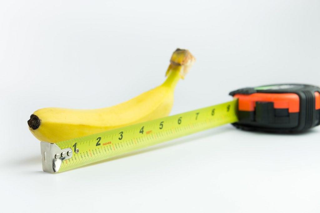 Qual é o tamanho ideal do pênis e qual é a média dos brasileiros?