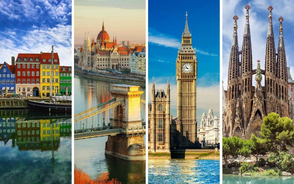 5 cidades que te pagam dinheiro para você morar nelas