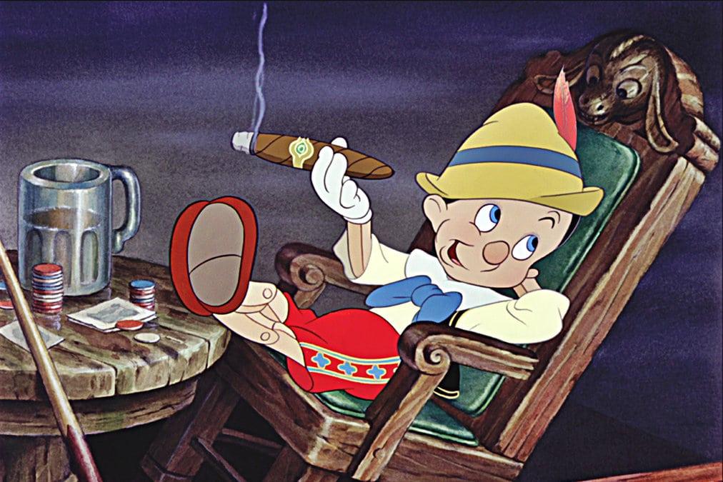 6 momentos mais impróprios de desenhos animados