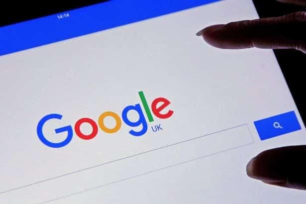 Por que o Google tem esse nome?