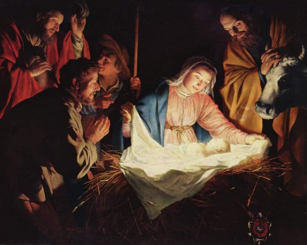 Qual o verdadeiro dia do nascimento de Jesus Cristo?