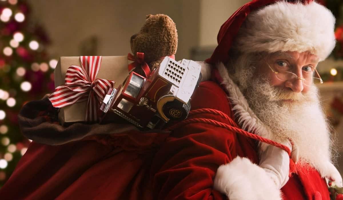De onde surgiu o Papai Noel? Foi realmente a Coca-Cola que o inventou?