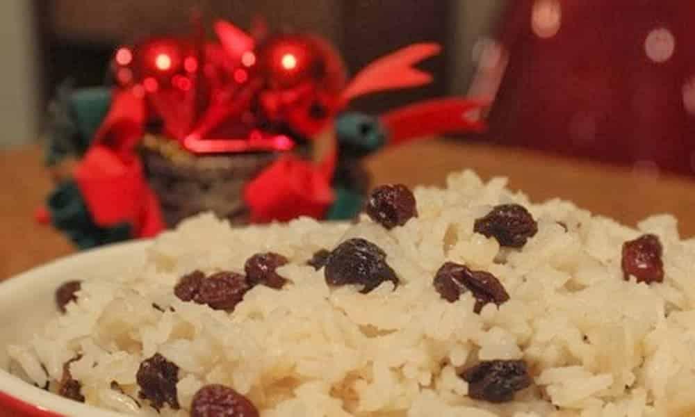 6 comidas que a uva passa assassina todo Natal