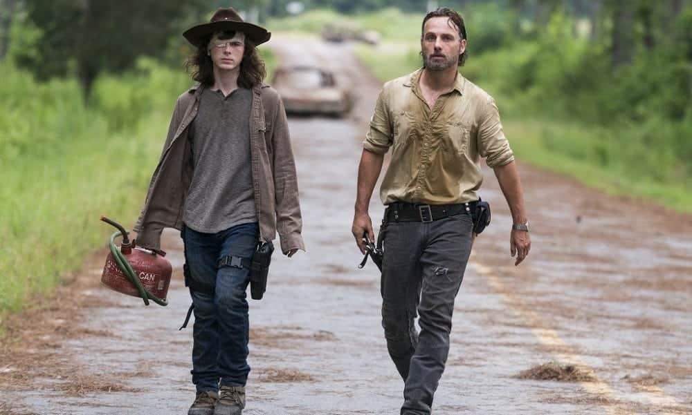 The Walking Dead: um dos personagens principais vai morrer em 2018