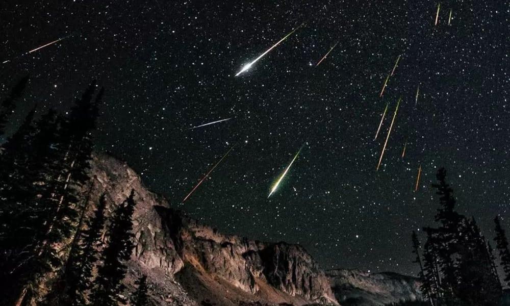 Chuva de meteoros mais visível do ano será nessa quarta (assista ao vivo)