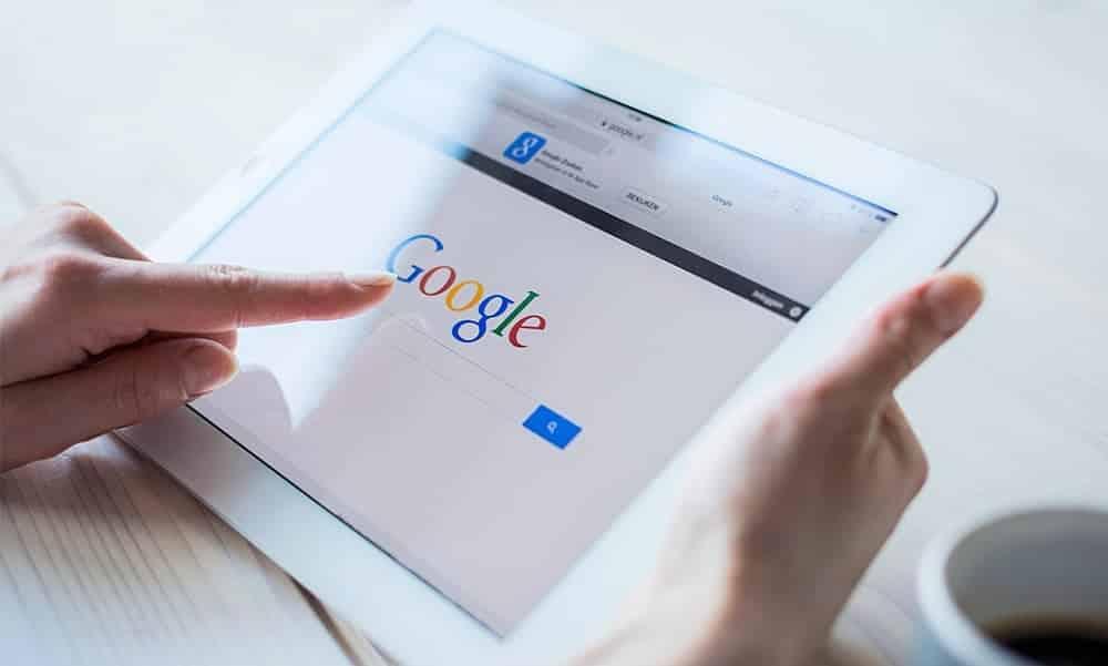 Estas foram as principais buscas no Google em 2017
