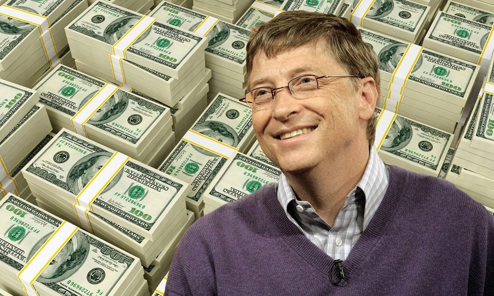 10 homens mais ricos do Brasil e do mundo, segundo a Forbes