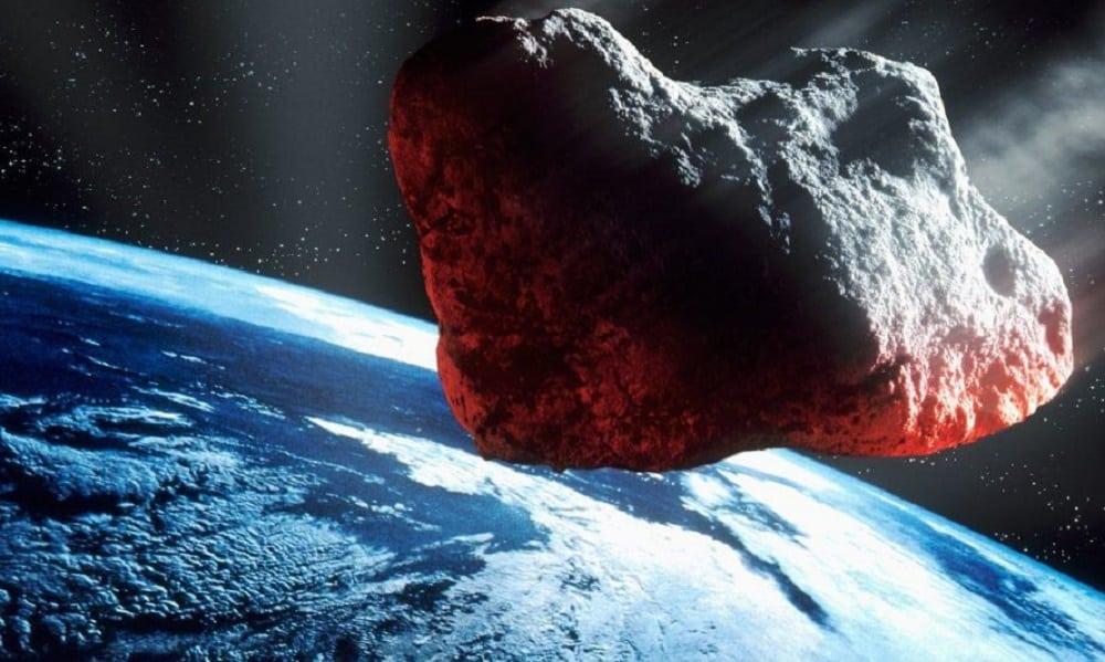 Nasa detecta asteroide potencialmente perigoso vindo em direção à Terra