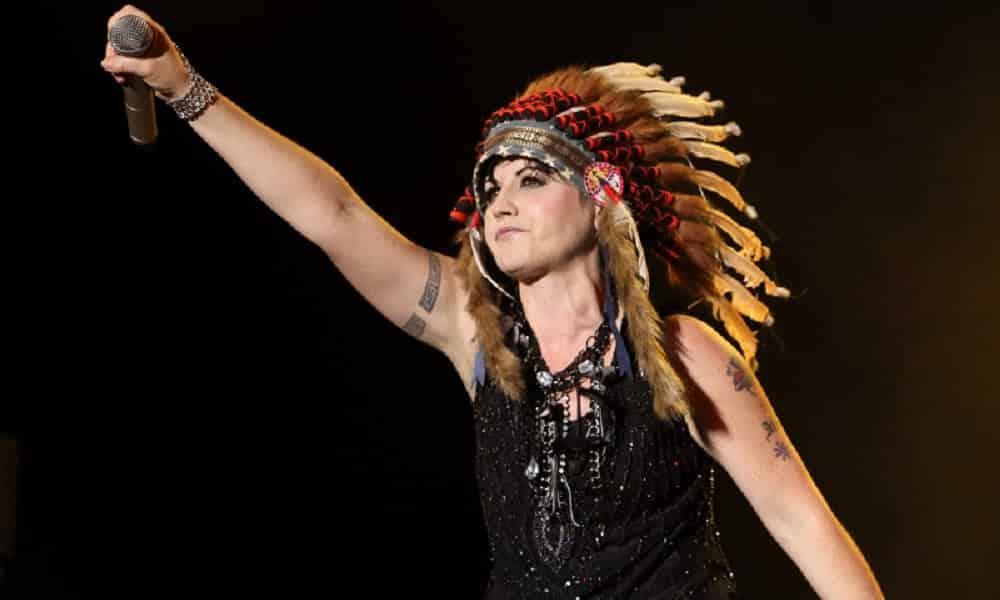 Aos 46 anos, morre Dolores O'Riordan, vocalista do Cranberries