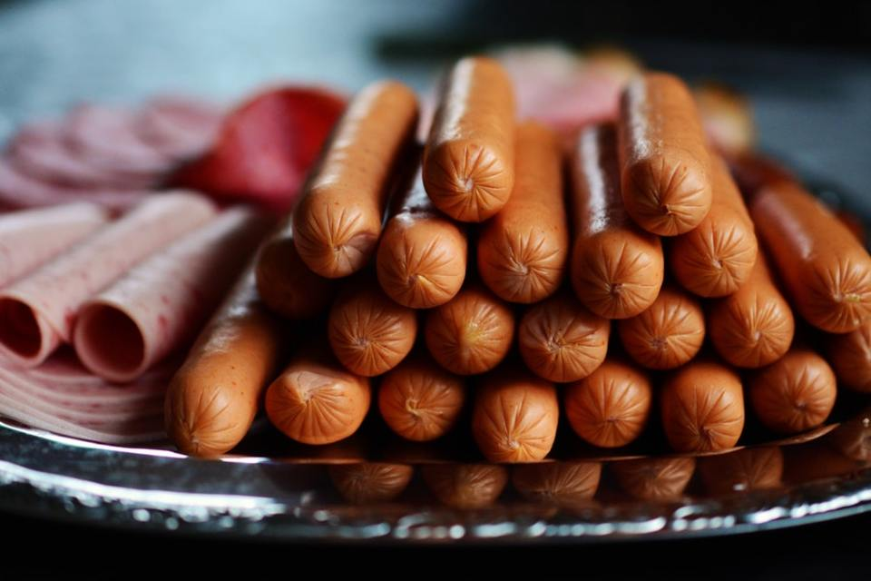 7 alimentos que aumentam a pressão arterial e você não sabia ...