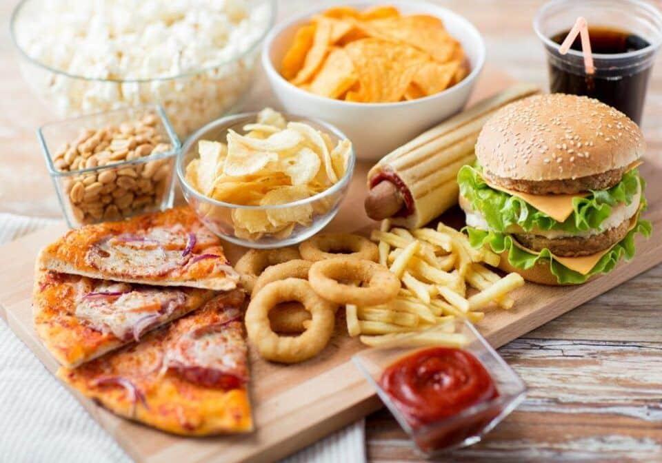 Pressão arterial: o que é e alimentos que hipertensos devem evitar