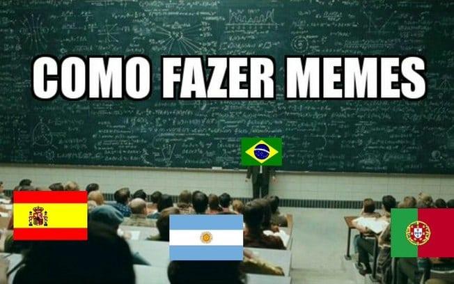 Como começou a cultura de memes no Brasil?