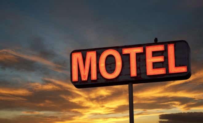9 coisas nojentas que os motéis não contam para os clientes