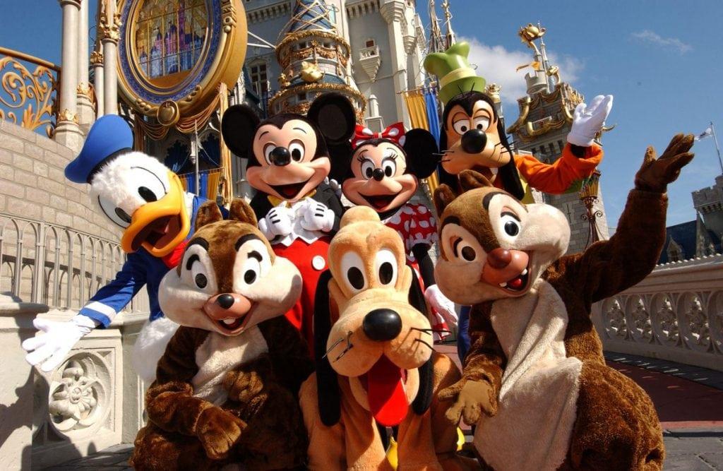8 segredos que a Disney não quer que você saiba