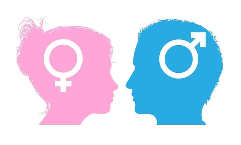 Esse teste diz se você é homem ou mulher com base em suas respostas