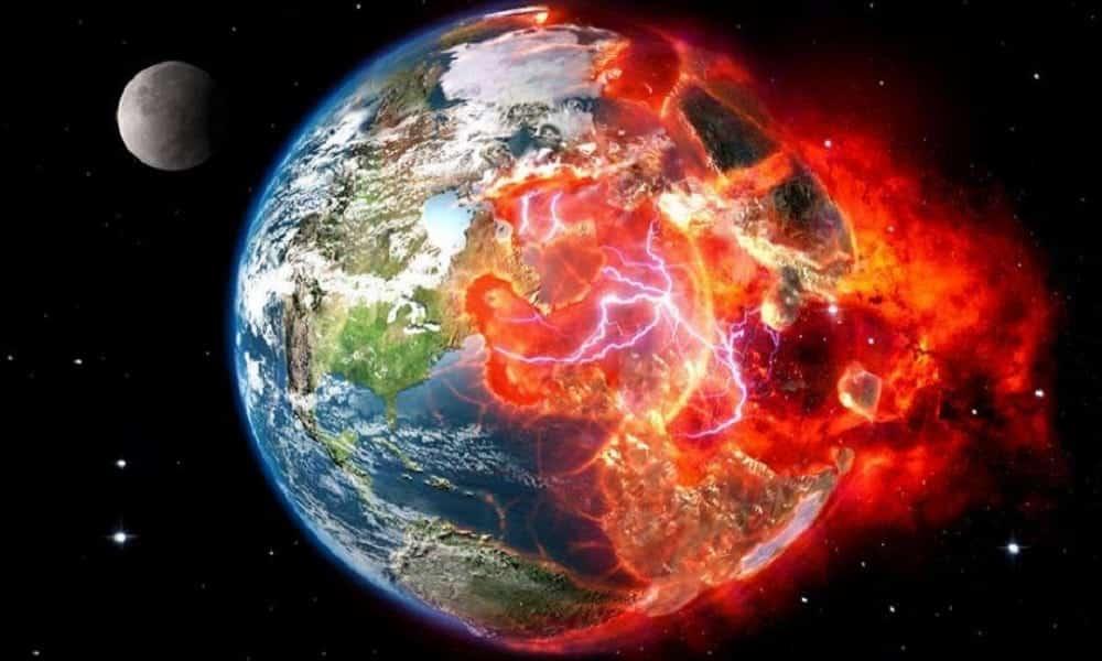 Como sobreviver ao fim do universo, segundo a Ciência