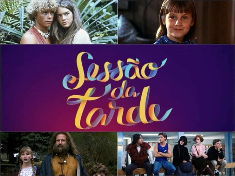 Qual E O Filme Mais Reprisado Da Sessao Da Tarde Nao E A Lagoa Azul Segredos Do Mundo