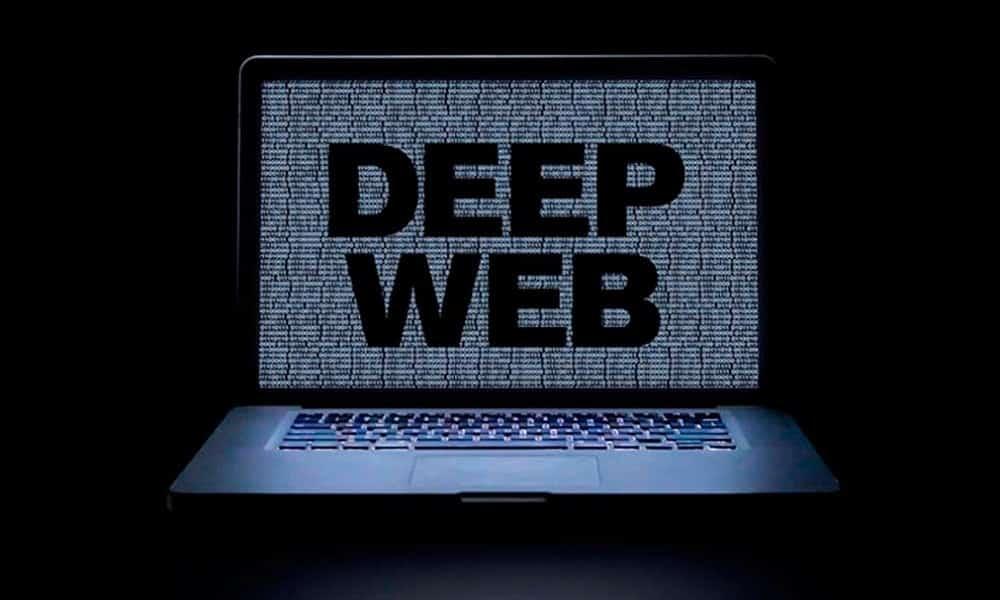 10 coisas estranhas que você pode comprar na Deep Web