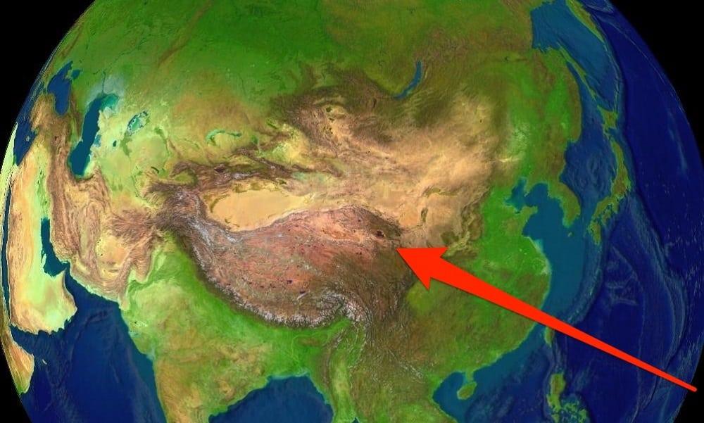 Fratura na placa tectônica dos EUA pode se tornar epicentro de terremoto