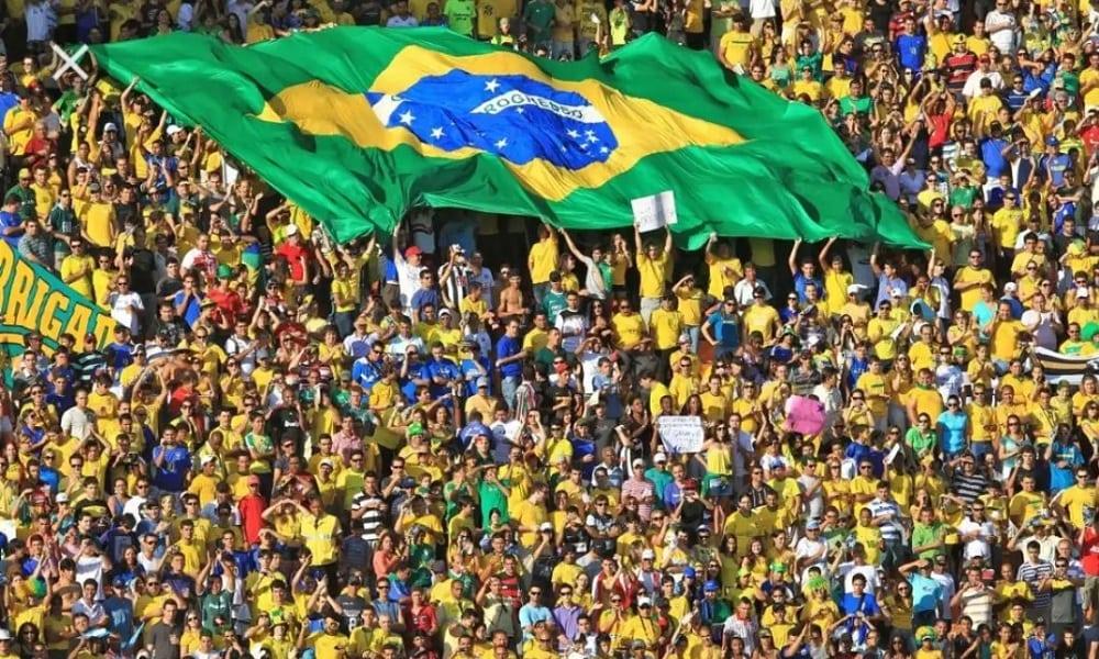 Copa do Mundo 2018  vai ser feriado durante o mundial  - Segredos do ... c7dae90eab2b3