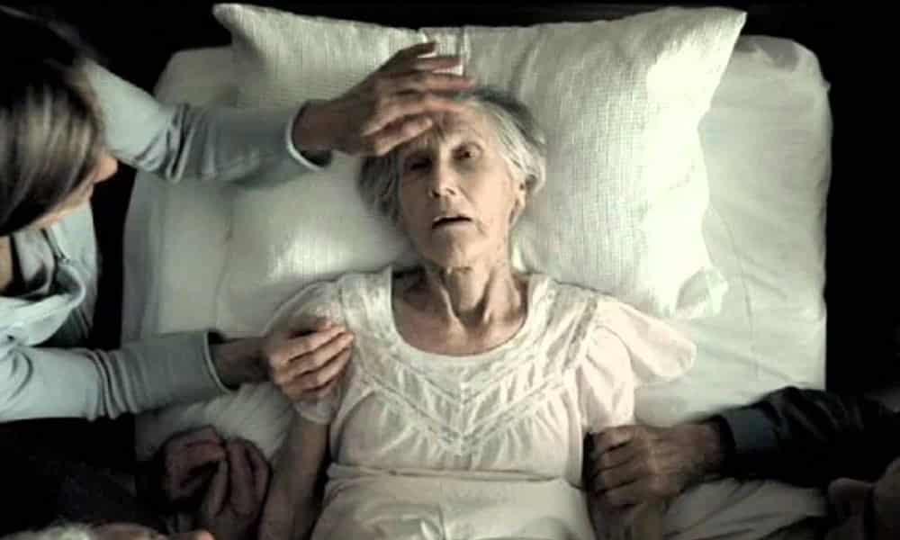 7 coisas que as pessoas normalmente sentem antes de morrer