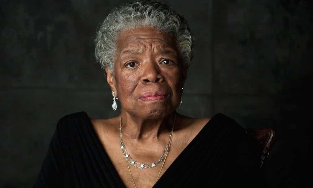Quem é Maya Angelou e porque o Google fez um doodle sobre ela?
