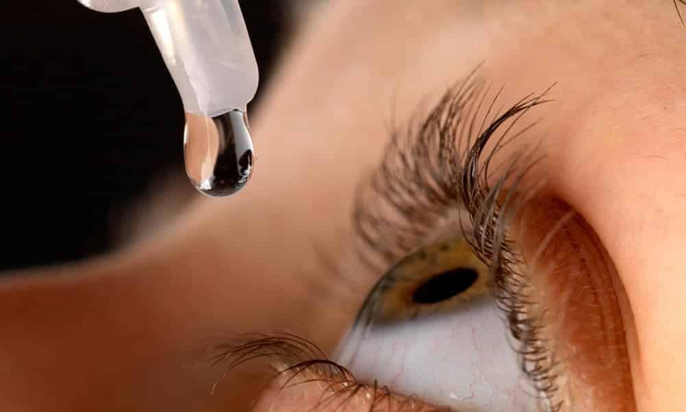 Cientistas israelenses criam colírio para curar a miopia
