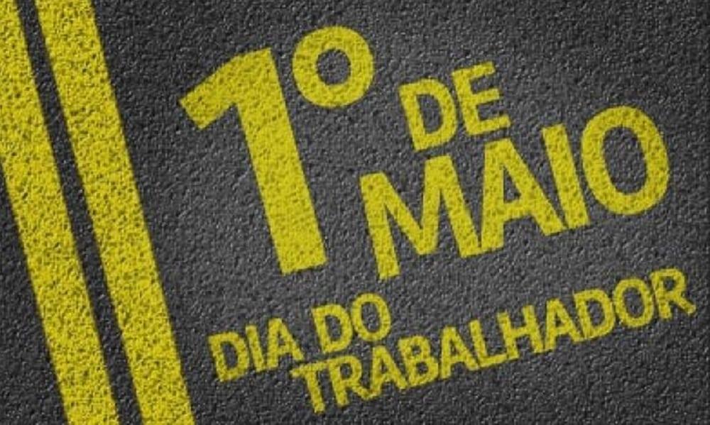 Por que o Dia do Trabalhador se comemora em 1º de maio?